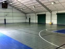 Sport Court® Indoor Flooring